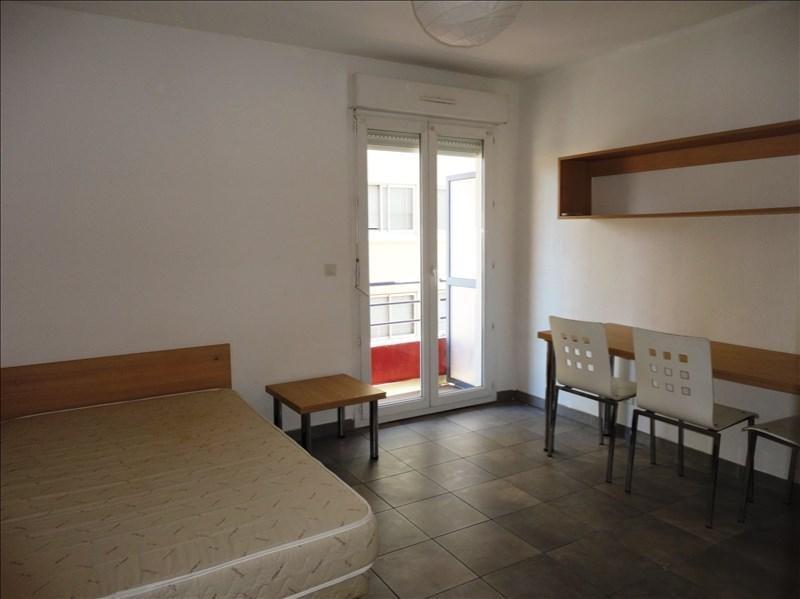 Verhuren  appartement Toulon 400€ CC - Foto 1
