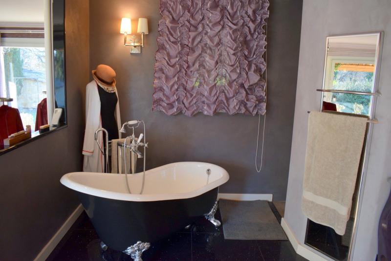 Verkauf von luxusobjekt haus Bagnols-en-forêt 884000€ - Fotografie 20