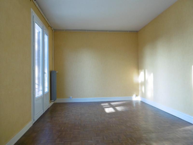 Vente appartement Rouen 94500€ - Photo 4