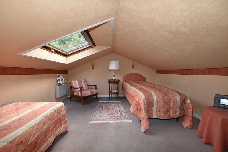 Sale house / villa Lissieu 429000€ - Picture 7