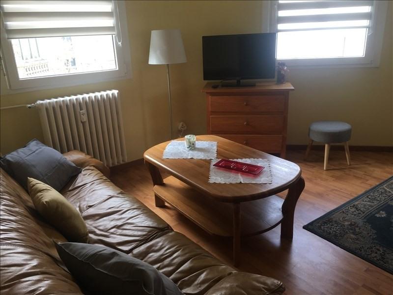 Location appartement Strasbourg 725€ CC - Photo 1
