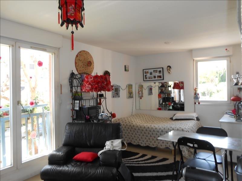 Vendita appartamento Vallauris 86000€ - Fotografia 2