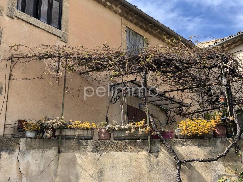 Vente maison / villa St cannat 346500€ - Photo 2
