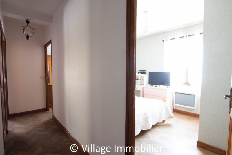 Vente maison / villa Septeme 320 000€ - Photo 6