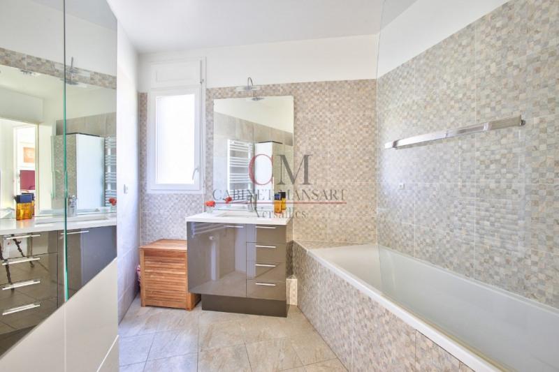 Vente appartement Versailles 659000€ - Photo 7