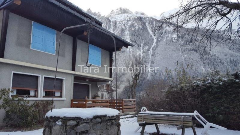 Immobile residenziali di prestigio casa Chamonix-mont-blanc 2950000€ - Fotografia 1