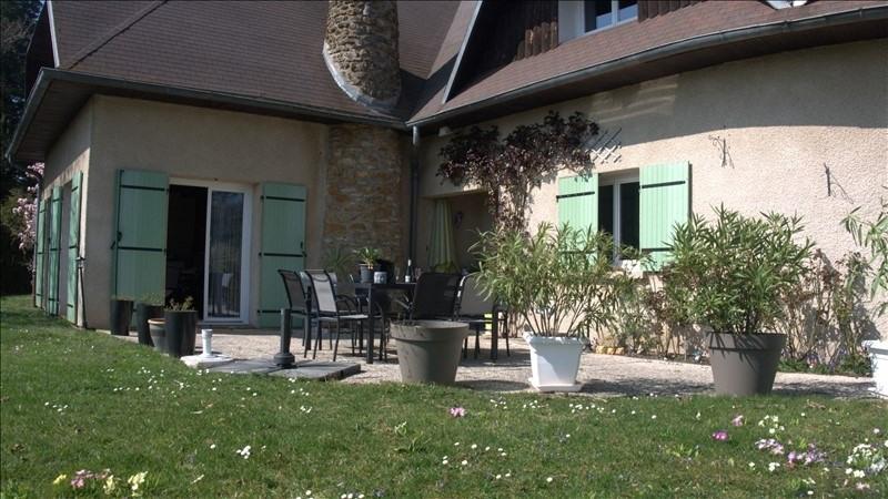 Vente maison / villa Dijon 288000€ - Photo 3
