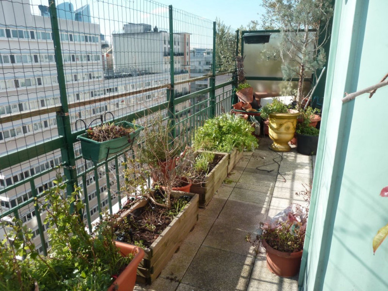 Location appartement Courbevoie 4 200€ CC - Photo 12