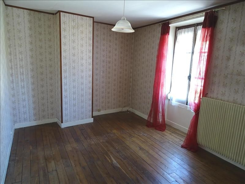 Vente maison / villa Centre ville chatillon s/s 60 500€ - Photo 9