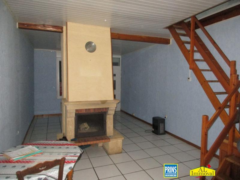 Vente maison / villa Saint folquin 80000€ - Photo 1