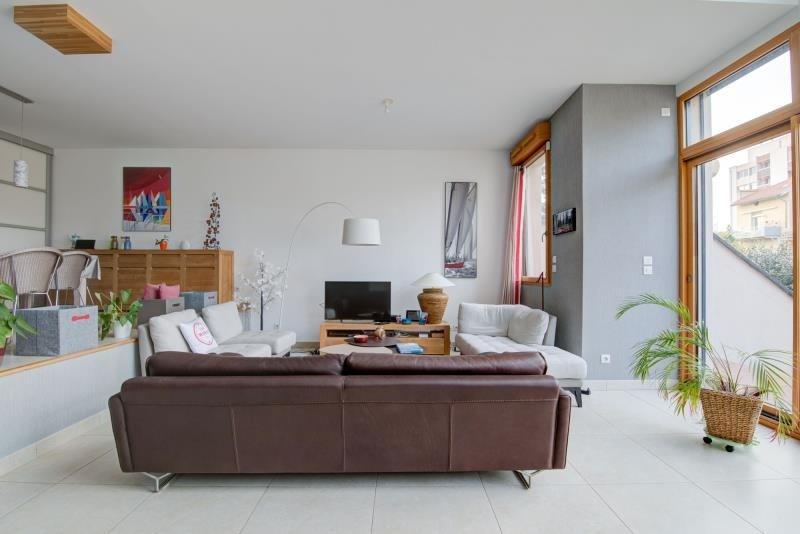 Vente de prestige maison / villa Lyon 3ème 1260000€ - Photo 4