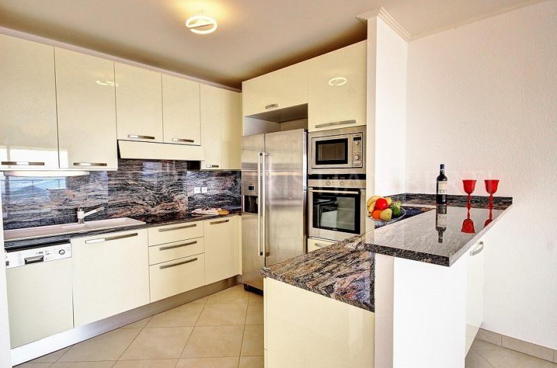 Vente appartement Mandelieu 395000€ - Photo 2