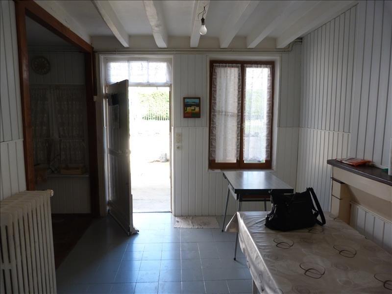 Vente maison / villa Charny oree de puisaye 96400€ - Photo 5