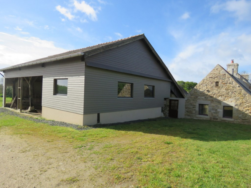 Sale house / villa Saint jean trolimon 521000€ - Picture 2