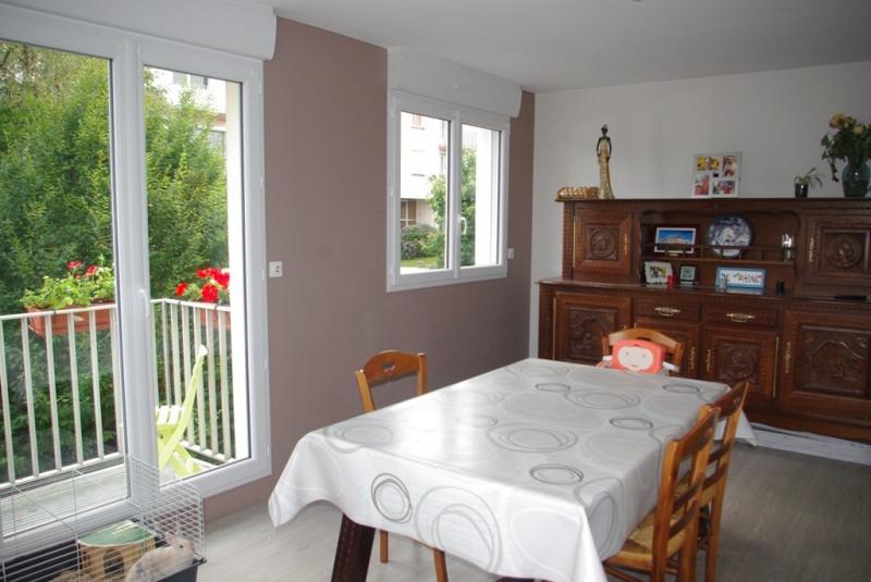 Sale apartment Quimper 125600€ - Picture 4