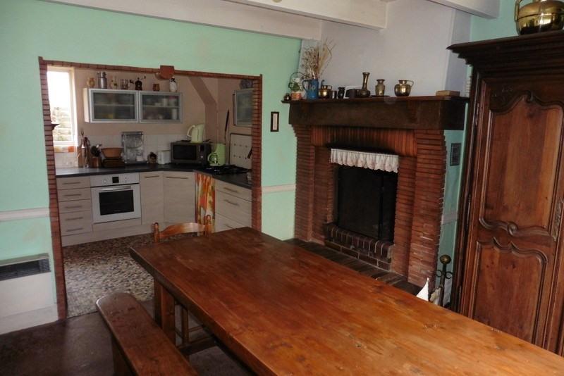 Sale house / villa Tourville sur sienne 136500€ - Picture 3