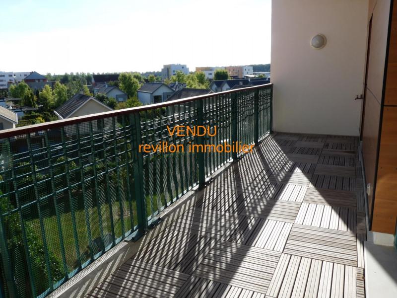 Sale apartment Bois-d'arcy 240000€ - Picture 1