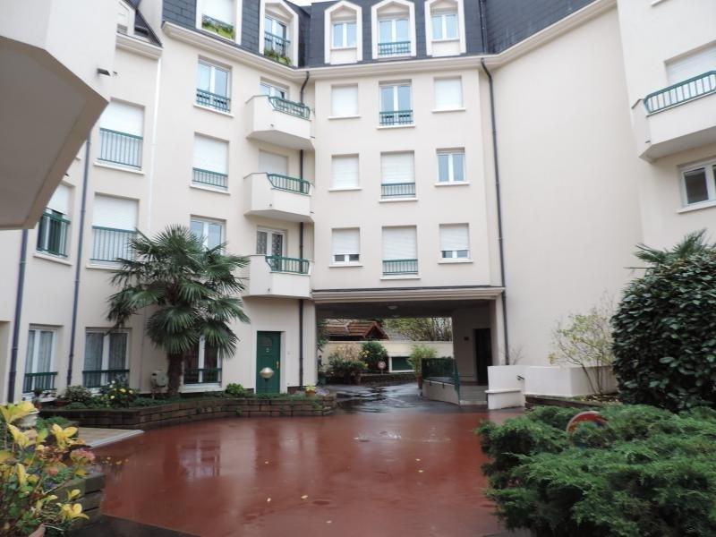 Vente de prestige appartement Antony 610000€ - Photo 1