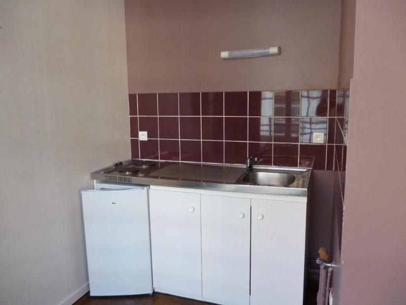 Location appartement Aire sur la lys 420€ CC - Photo 7