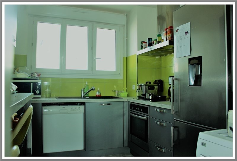 Vente appartement Lorient 138 450€ - Photo 4