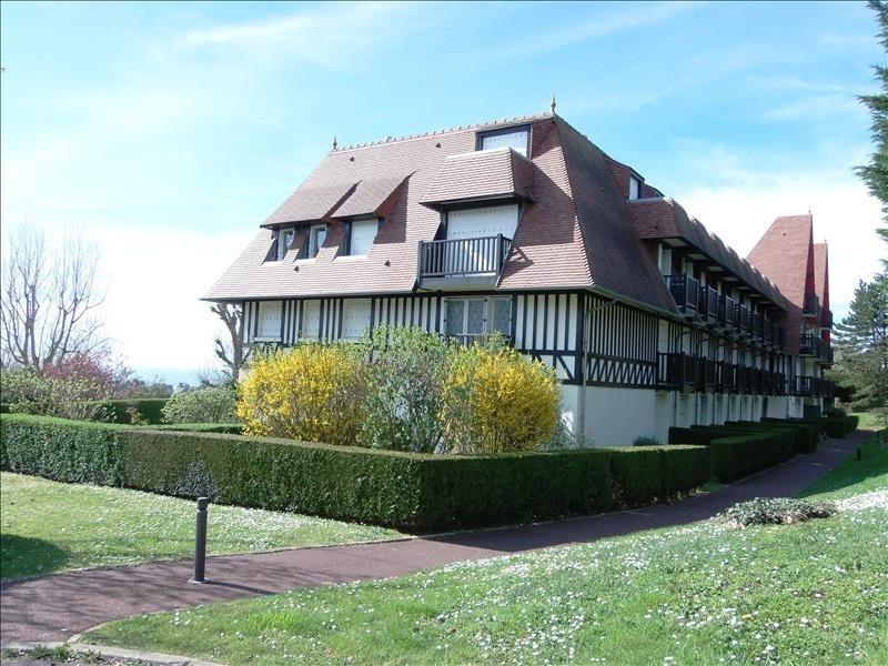 Vente appartement Blonville sur mer 75000€ - Photo 1