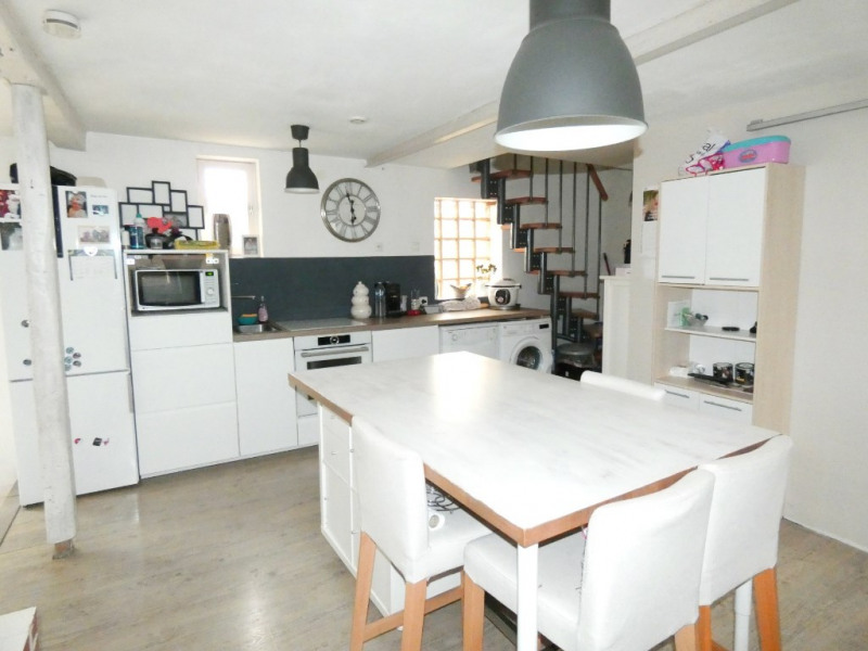 Vente maison / villa Romilly sur andelle 150 000€ - Photo 3