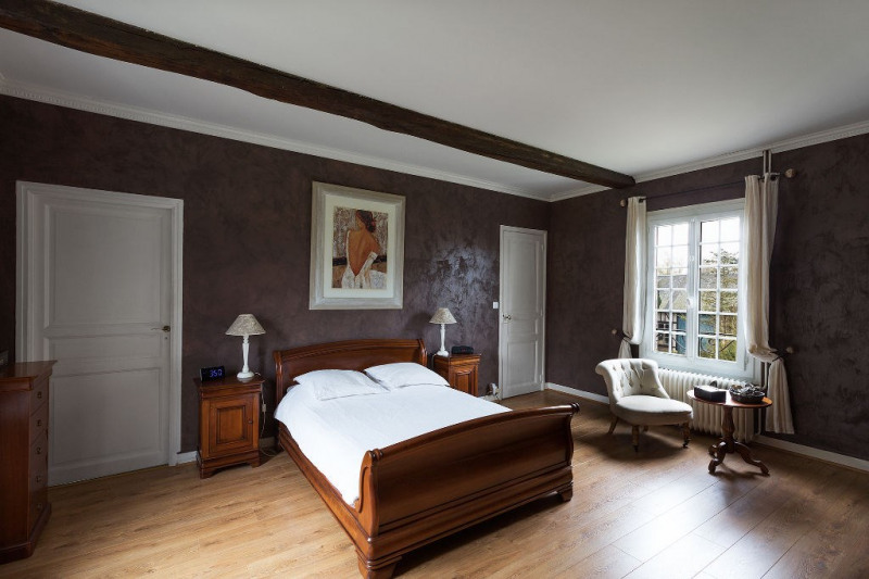 Immobile residenziali di prestigio casa Verderel les sauqueuse 735000€ - Fotografia 5