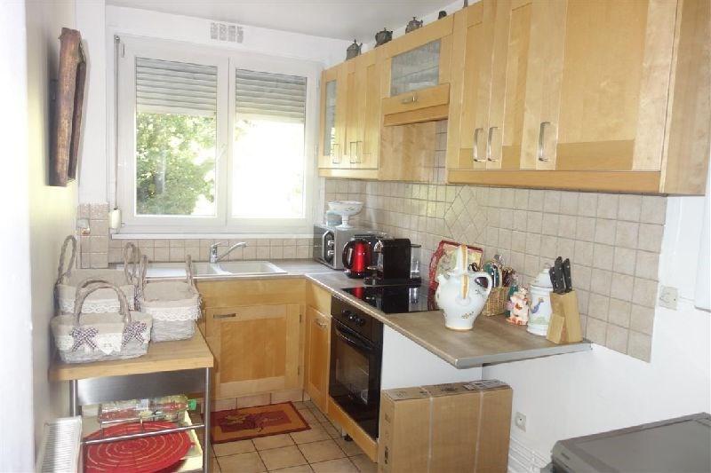 Sale apartment Villiers sur orge 172000€ - Picture 2
