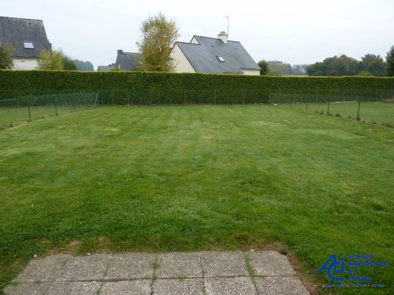 Rental house / villa Pontivy 665€ CC - Picture 10