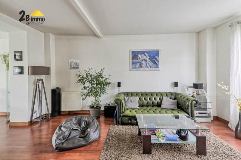 Vente maison / villa Choisy le roi 499000€ - Photo 3