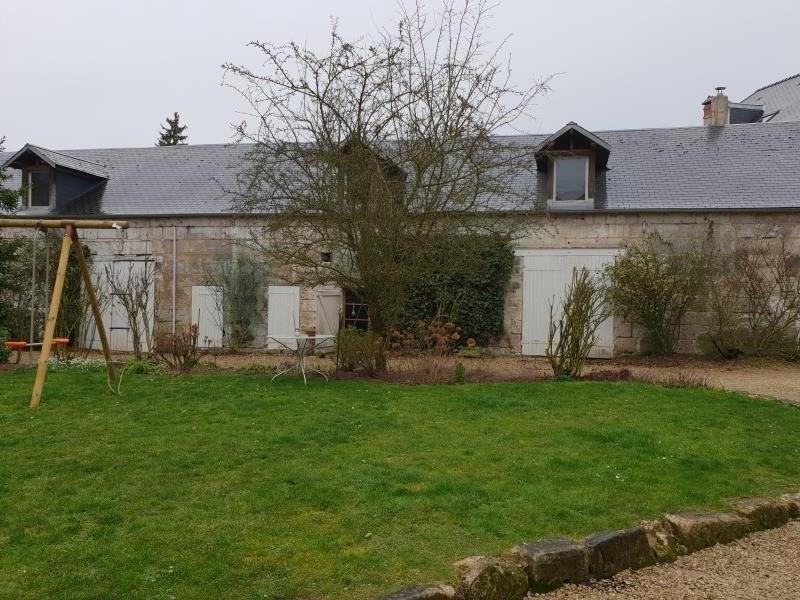 Deluxe sale house / villa Tracy le mont 618800€ - Picture 8