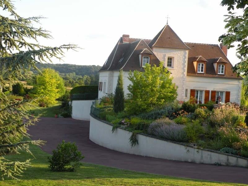 Deluxe sale house / villa Compiegne 690000€ - Picture 4