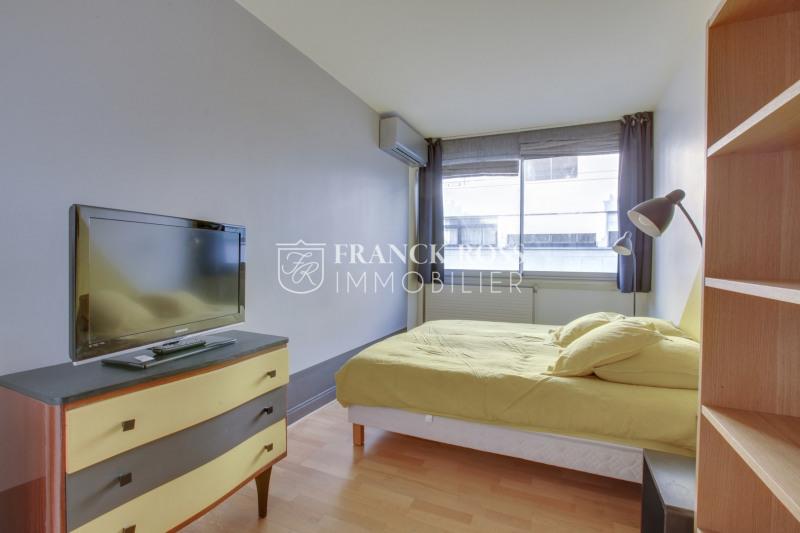 Alquiler  apartamento Paris 14ème 3000€ CC - Fotografía 9