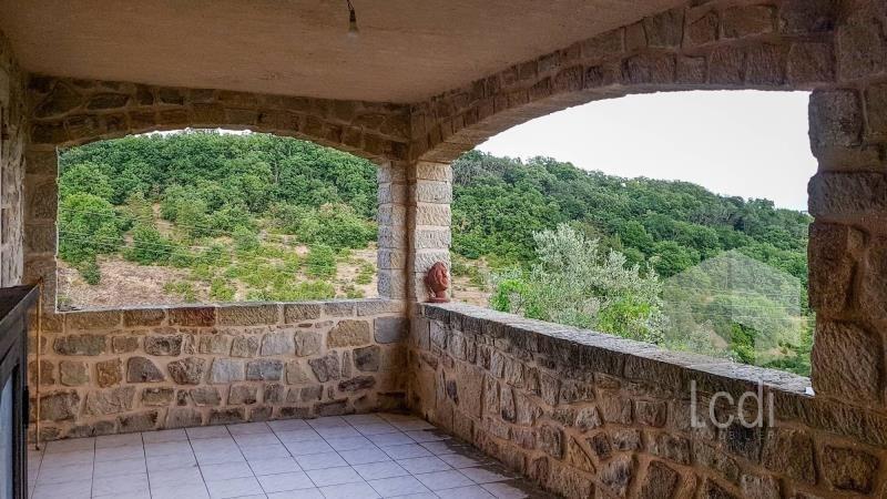 Vente maison / villa Ucel 200000€ - Photo 2