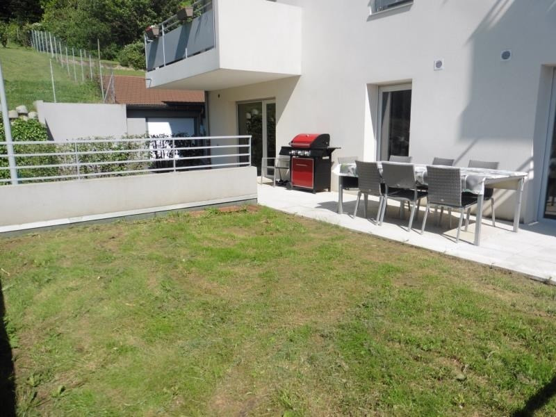 Sale apartment Vienne 222 000€ - Picture 1