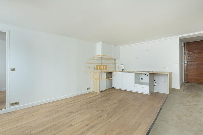 Deluxe sale apartment Paris 1er 495 000€ - Picture 4