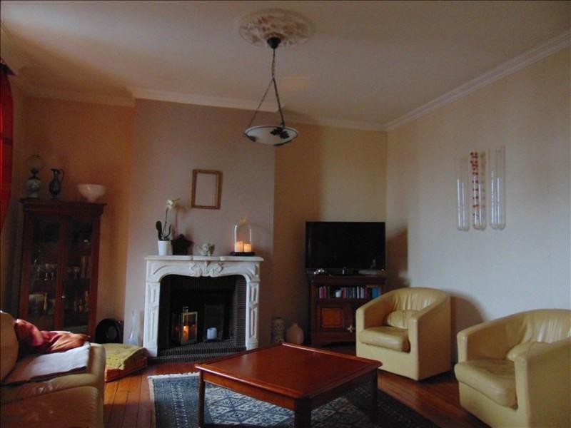 Vente maison / villa Cholet 209900€ - Photo 2