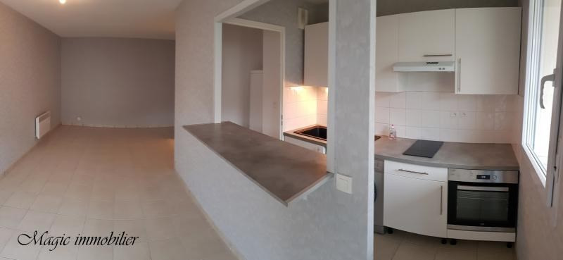 Location appartement Bellignat 395€ CC - Photo 3