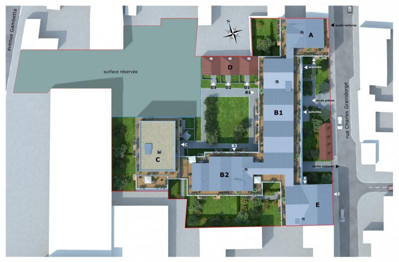 Vendita nuove costruzione Bagnolet  - Fotografia 3