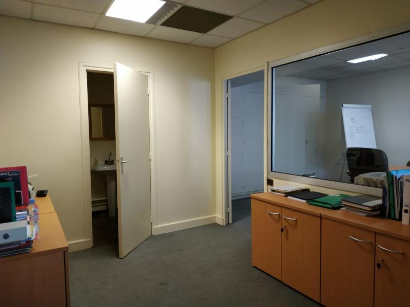 Location bureau Neuilly-sur-seine 2000€ HT/HC - Photo 4