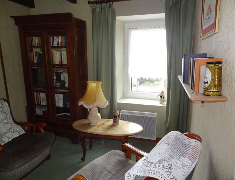 Sale house / villa Saint connan 85000€ - Picture 8