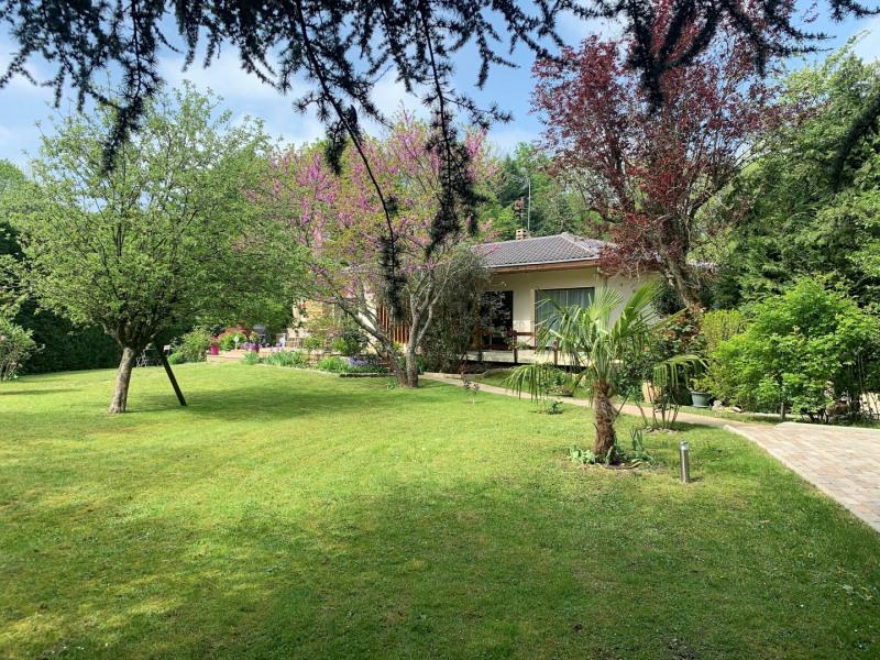 Vente maison / villa Andilly 1102000€ - Photo 2