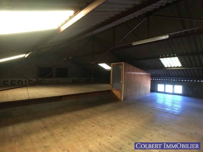 Vente local commercial Auxerre 287 000€ - Photo 7