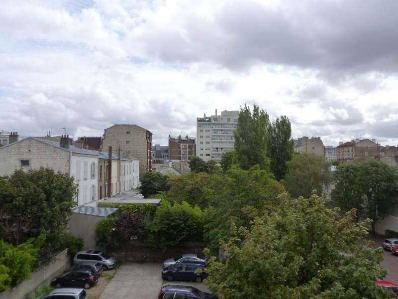 Rental apartment Asnieres sur seine 808€ CC - Picture 5