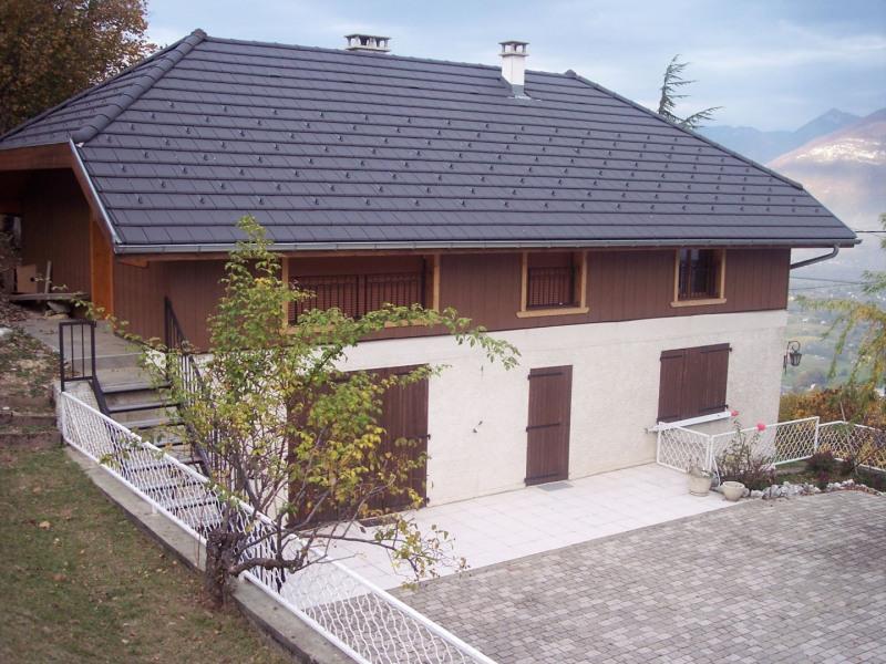 Vente maison / villa Apremont 415000€ - Photo 1