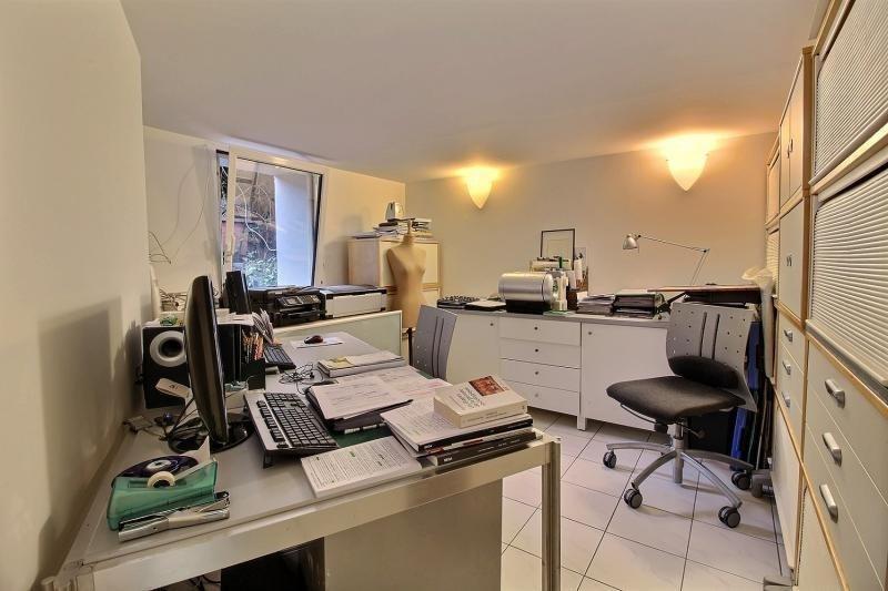 Deluxe sale house / villa Issy les moulineaux 1287000€ - Picture 9