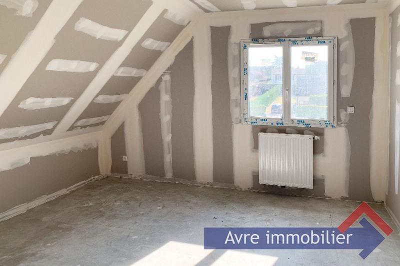 Sale house / villa Verneuil d'avre et d'iton 198000€ - Picture 5