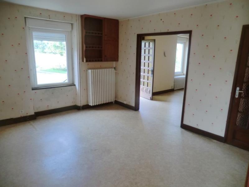 Vente maison / villa Vendel 156000€ - Photo 4