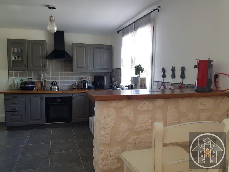 Sale house / villa Ribecourt dreslincourt 159000€ - Picture 3