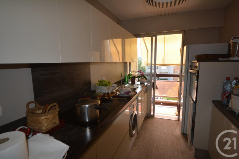 Vente appartement Juan les pins 250 000€ - Photo 10